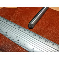 Инструмент для ручной установки люверсов форма хризантема 12 мм