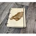 Набор для вышивки крестом   Белые волки