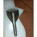 Инструмент для торцевания края пробойник торцеватель V образные 45 мм