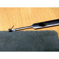 Инструмент для кожи снятия фаски и канавок Инструмент для выборки канавки под шов