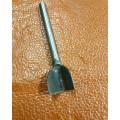 Инструмент для торцевания края пробойник торцеватель V образные 20 мм