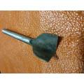 Инструмент для торцевания края пробойник торцеватель V образные 25 мм