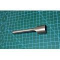 Инструмент для торцевания края ремня U- формы 25 мм