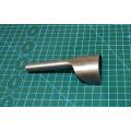 Инструмент для торцевания края ремня U- формы 40 мм