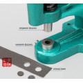 Насадка для пресса для пробивания отверстий диаметром 6 мм